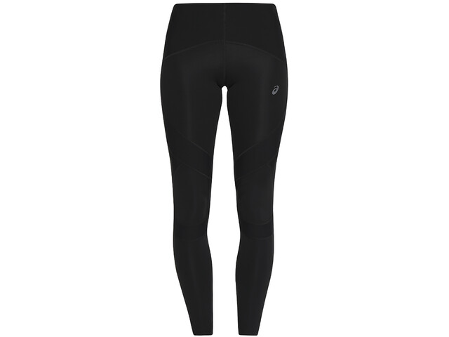 asics Leg Balance Tights 2 Kobiety, performance black